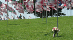 September 11th Stock Footage