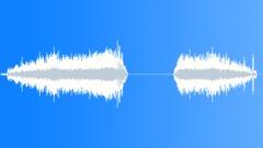 Door Slide, Open, Close, Slow - sound effect