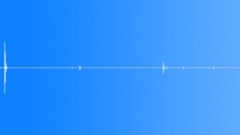 Jack Knife, Swing Open, Close Careful - sound effect