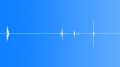Minidisc Player, Open, Close, Careful - sound effect