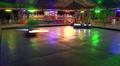 night amusement park 6 Footage