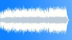 Stock Music of Evolve