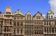 Stock Photo of the grand place