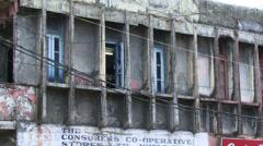 Architecture Port Blair Stock Footage