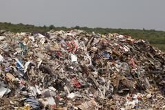 Landfill Stock Photos