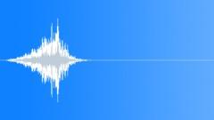 Fast Whoosh 4 - sound effect