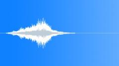 Dark horror flyby Sound Effect