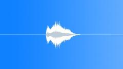 Transition no 2 - sound effect