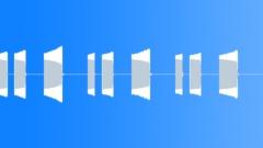 8-bit Lasers Äänitehoste