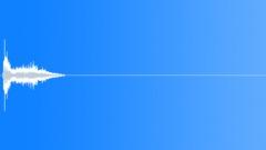 Knife Scrape 7 - sound effect