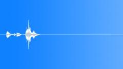 Knife Scrape 39 - sound effect