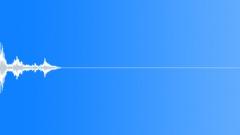 Knife Scrape 26 - sound effect