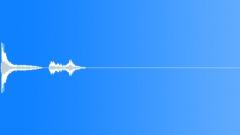 Knife Scrape 25 - sound effect