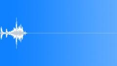 Knife Scrape 20 - sound effect