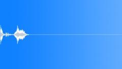 Knife Scrape 14 - sound effect