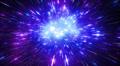 Star Field Space tunnel b1c HD HD Footage
