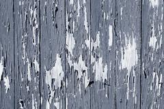 peeling paint - stock photo