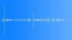 Record Noise Short - sound effect