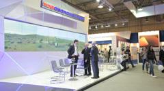 Rosoboronexport Stock Footage
