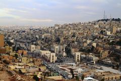 Amman Stock Photos