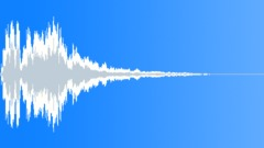 Giant magic transform impact Sound Effect