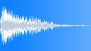 Stock Sound Effects of Stone block crush