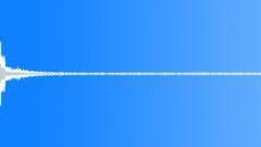 Blown fuse - sound effect
