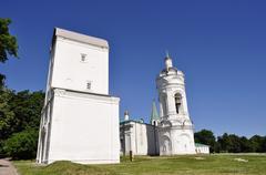 Church of St. George - stock photo