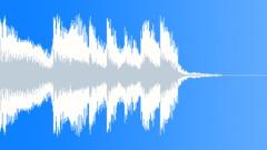 Italian Romance - Sting Bumper - stock music
