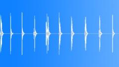 Sci Fi Button Set - 10 Items Sound Effect