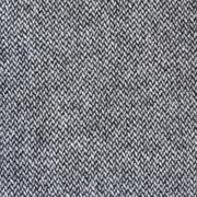 Tweed fabric herringbone texture Stock Photos
