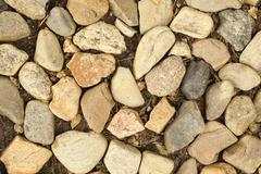 Kivi kivet tekstuuri taustalla Kuvituskuvat