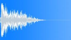Mid underwater explosion Sound Effect