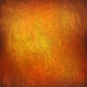 Abstract seamless texture of rusted metal Stock Illustration