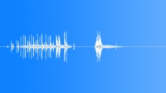 Strange Glitch - sound effect