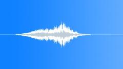 Transformer Transition Sound Effect