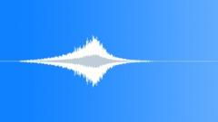 Horror Atmosphere Texture Sound Effect