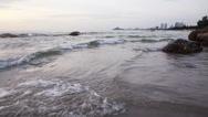 Ocean waves Stock Footage