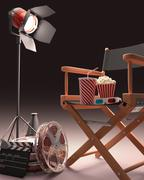Cinematic Studio Piirros