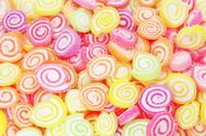Stock Illustration of colorful candy