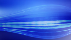 Abstraction blue background Stock Footage