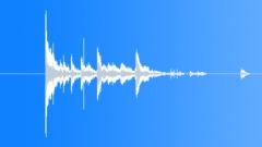 Lightbulb Break 03 Sound Effect