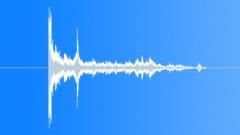 Lightbulb Break 02 Sound Effect