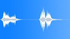 Stock Sound Effects of Cartoon braking slides