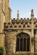 Vanha yliopiston rakennus, Oxford University, Oxford, Oxfordshire, England Kuvituskuvat