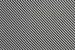 Black white modern fabric pattern Stock Photos