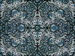 Ornament luxury pattern background Stock Photos
