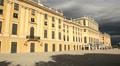 Schönbrunn Palace, Vienna Footage