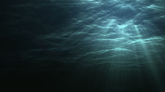 under water HD - stock footage