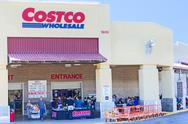 Stock Photo of sacramento, usa - september 19: costco store on september 19, 2013 in sacrame